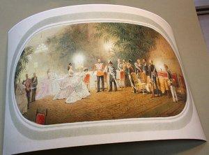 Печать репродукций на акварельной бумаге